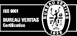Bureau Veritas 9001